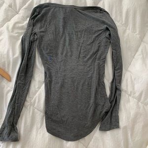 Kit and Ace Tops - Kit and Ace Cashmere Blend Tee